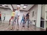 Salsa Lady Style, Diana Rodriguez @ DRG centre