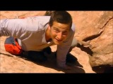 Ultimate Survival Bear Grylls descend into the canyon /Выжить любой ценой Беар Гриллс спуск в каньон