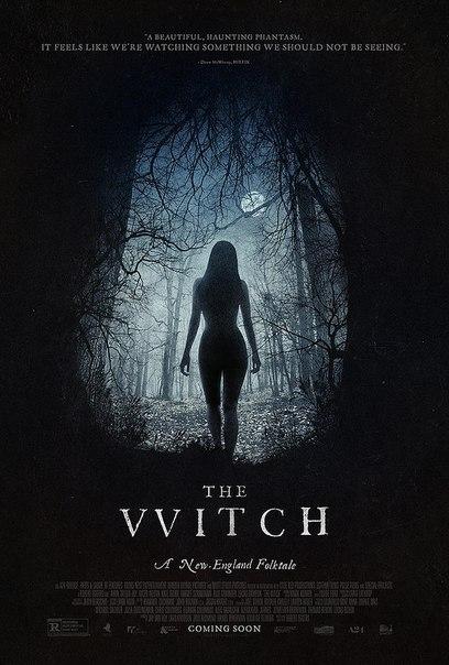 Подборка новых фильмов ужасов 2016 года.