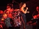 Concierto de Monica Naranjo y Martha Sanchez ENSENADA B.C