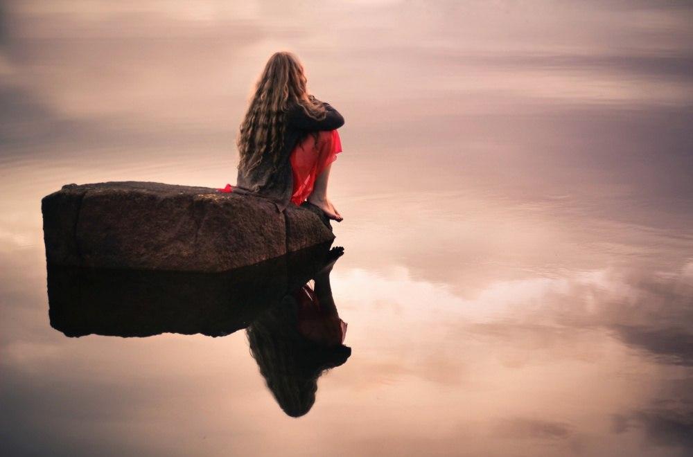 Одинокое женское счастье