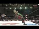 Willie Mack (c) vs. Shun Skywalker (Dragon Gate - Storm Gate 2018 - Day 1)