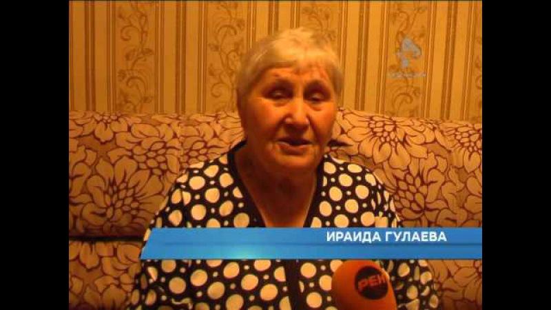 Новости РЕН ТВ Буденновск 18 ноября 2015 г. 19:00