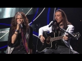 Steven Tyler-More than words.!!!