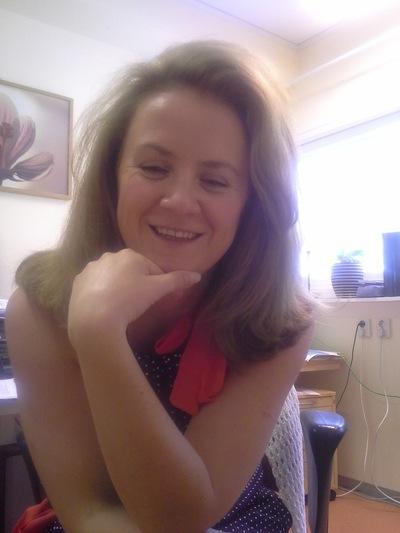 Viktoria Alekseeva, 16 марта 1982, Москва, id1459756
