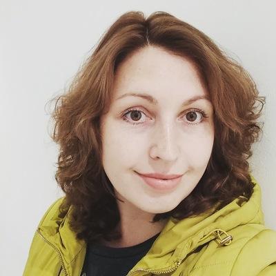 Наталья Проворкина