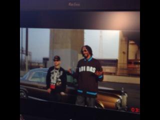 Timati feat Snoop - Magical
