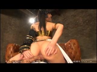 Fate Grand Order - Tohsaka Rin - Japanese Anime and Game Hentai Porno Sex Group Erotic Cosplay (JAV)