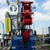 Автокраны вездеходы www.awdkran.ru