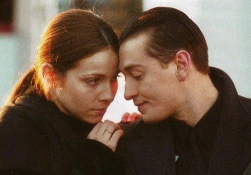 Бригада (2 2) - кадры из фильма - российские фильмы
