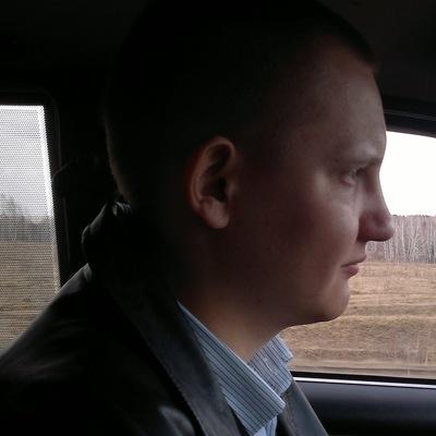 Андрей Бегишев, 1 января 1989, Красноярск, id28399287
