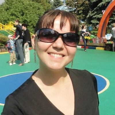 Екатерина Нефёдова, 11 сентября , Санкт-Петербург, id133973231
