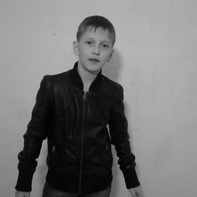 Виталий Гамора, 24 октября 1999, Казань, id152440086