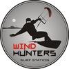 Wind Hunters Station