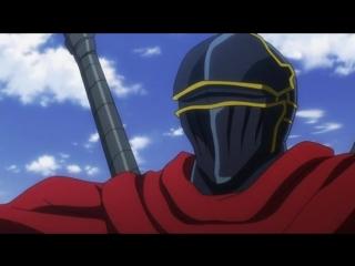 Владыка / Оверлорд / Overlord 1 - сезон. 6 - серия. Аниме 06 ( 2015 )