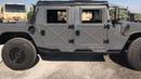 Custom Built Hummer M1123 Humvee