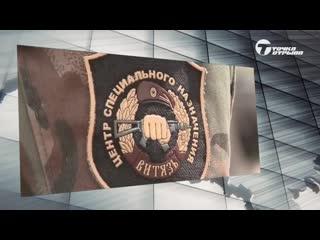 Анонс: «Краповый Батя» – С.И.Лысюк создатель спецназа | фильм Сергея Бадюка #СтранаГероев
