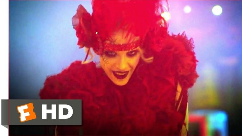 Alleluia! The Devil's Carnival (2015) - Hoof and Lap (Devil's Carnival) Scene (10/10)   Movieclips