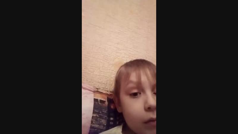 Анастасия Добромирова - Live