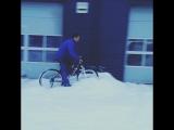 зима сниг сугроби