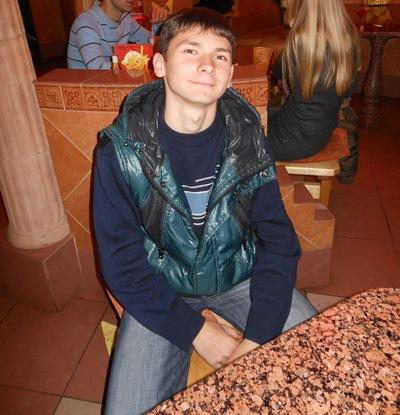 Лёша Бруслик, 7 октября , Витебск, id116128604