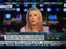 Vicky Ward On Lehman Brothers' Wives