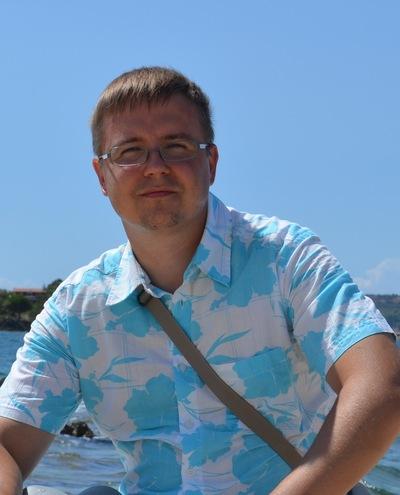 Станислав Никитин, 23 марта 1996, Санкт-Петербург, id214545037