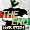 The End/MARK BROOM @ Cinema Club [21.12.2012]
