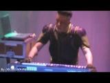 Hocico - Odio en el alma (live paris 2010)