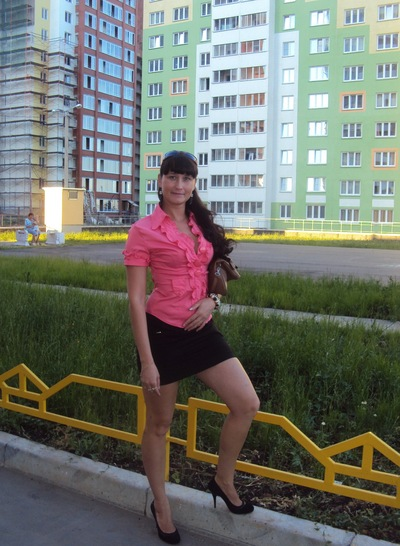 Елена Колмогорова, 11 июля , Москва, id146613780
