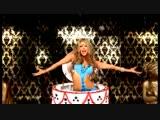 Fergie ft Will.I.Am - Fergalicious (HD)