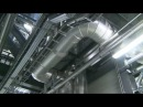 Экол Брно - Биомассовая электростанция в г. Свиаднов - технический видеоролик RUS