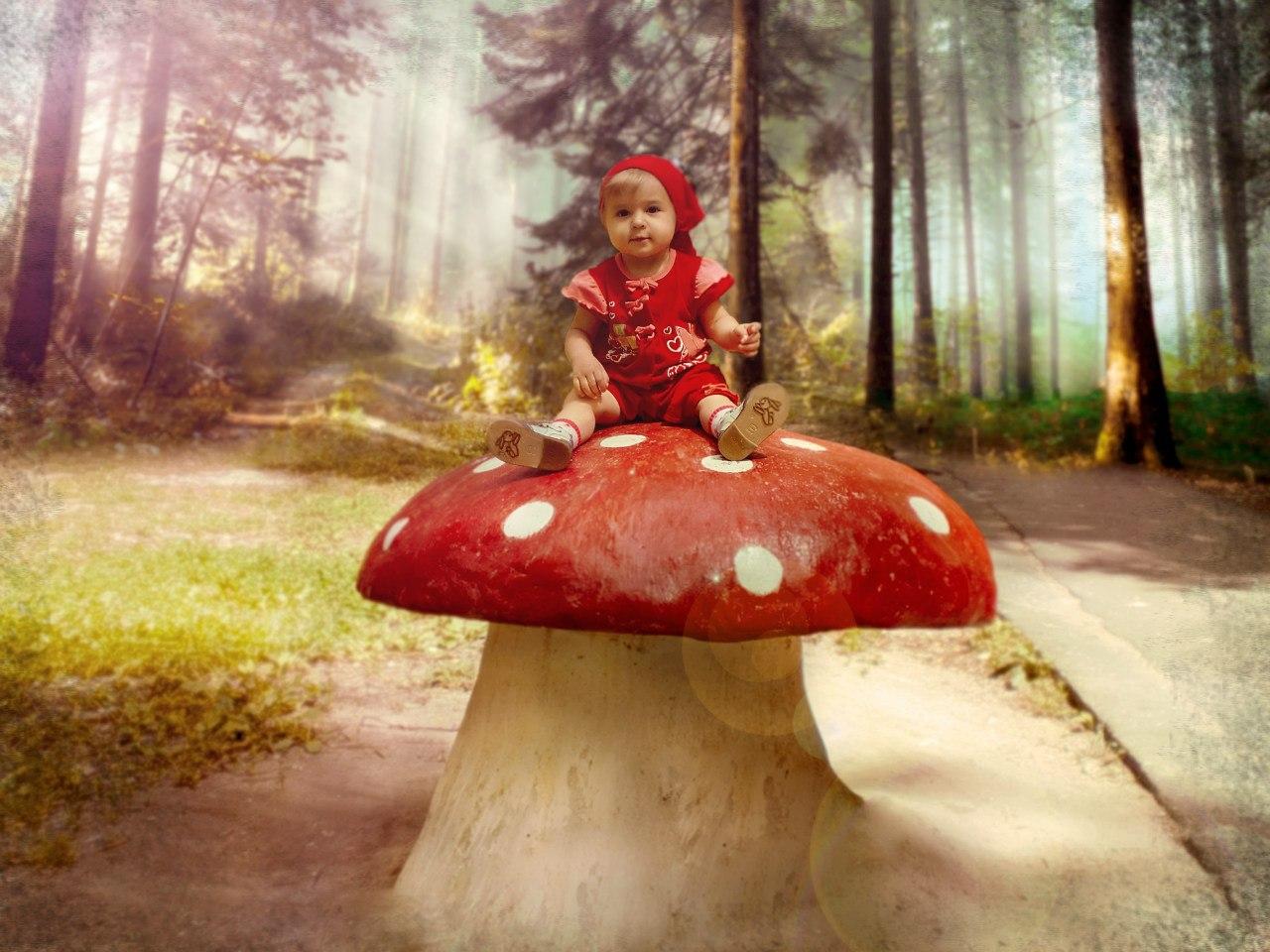 Сказка про красную шапочку ххх 26 фотография