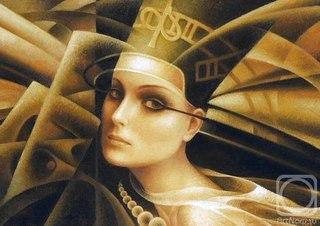 Золотые Нити Нефертити. MS2FdabVV-g