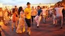 Сальсатека от Юрия Смирнова и Ко salsateca сальса, бачата 29.07.16