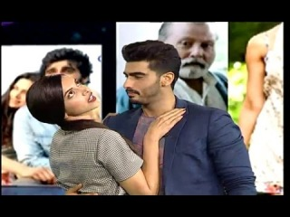 Finding Fanny | Arjun Kapoor, Deepika Padukone full on Masti in Exclusive Interview - GK News