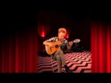 Twin Peaks - Laura Palmers Theme (Classical Guitar Transposition)
