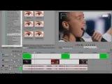 Как сделать эффект камеры l Видеоуроки по Sony Vegas Pro