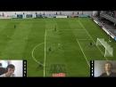Acoolfifa FIFA 13 Акул против Кости Profgamechannel на вебку
