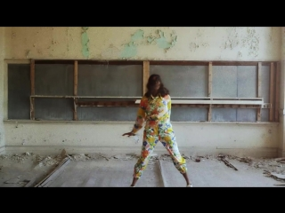 PUSHER  Anjulie - All We Can Do (Official Music VIdeo)