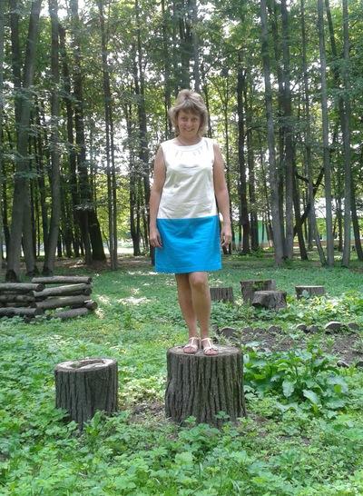 Екатерина Курочкина, 18 июля 1975, Москва, id42077031