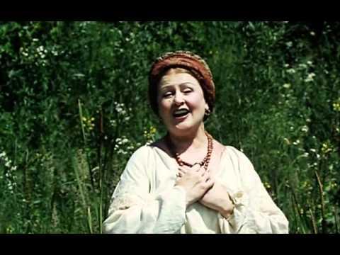 Марія Стеф'юк - Ой казала мені мати