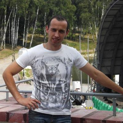 Андрей Орёл, 3 августа , Горки, id109392159