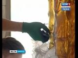 В Иркутском музтеатре им. Н.М. Загурского начался ремонт