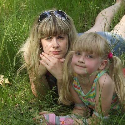 Анна Булочникова, 2 мая 1988, Липецк, id95293886