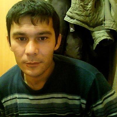 Илёс Садиров, id228023772