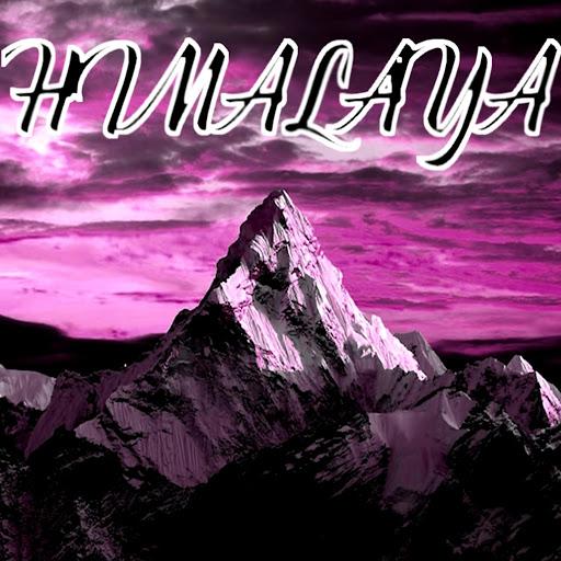 EVO альбом Himalaya