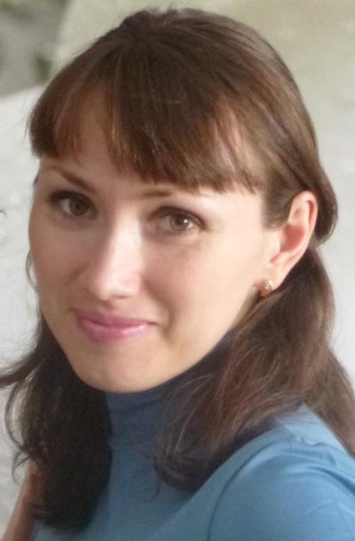 Анна Малюгина, 19 сентября , Нягань, id219158434