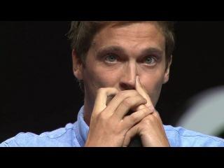 15 минут славы. Звезда битбокса Том Тум выступает на TEDxSydney