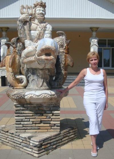 Татьяна Ильичева, 1 августа , Вологда, id200447098